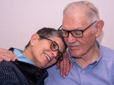 Accomplished historians Bobbie Malone and Bill C. Malone have been together for more than four decades.