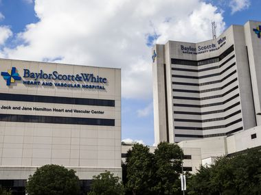 Baylor Scott & White Health has managed to hold down costs in its employee health plan. It's been exporting that model to patients covered by Medicare, Medicaid and employer insurance.