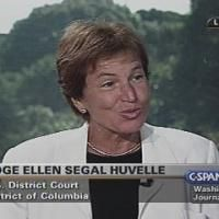 Judge Ellen S. Huvelle