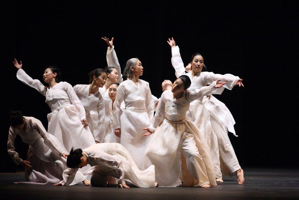 ChangMu Dance Company