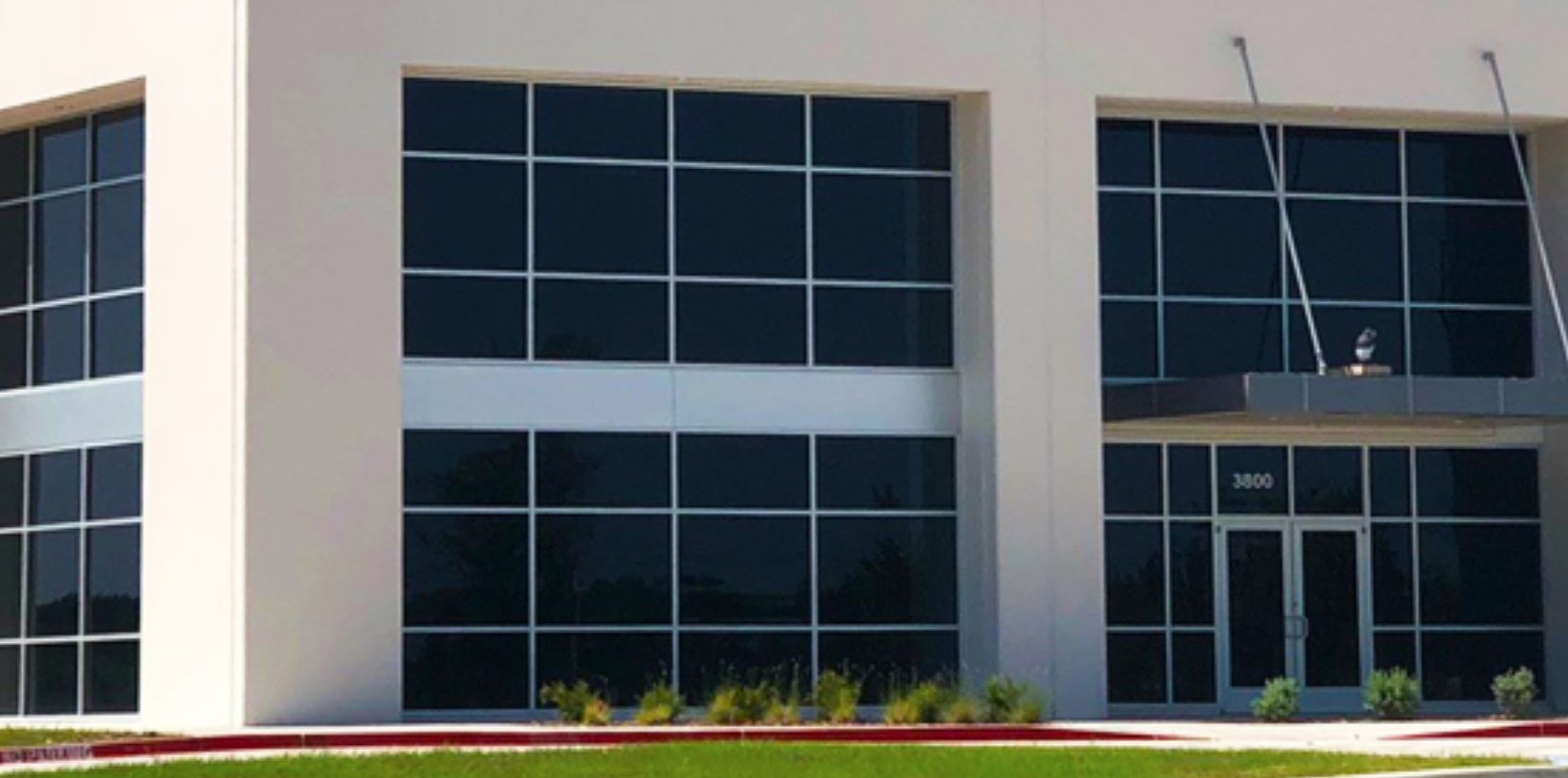 Trammell Crow built the Cedardale Distribution Center in southern Dallas in 2018.