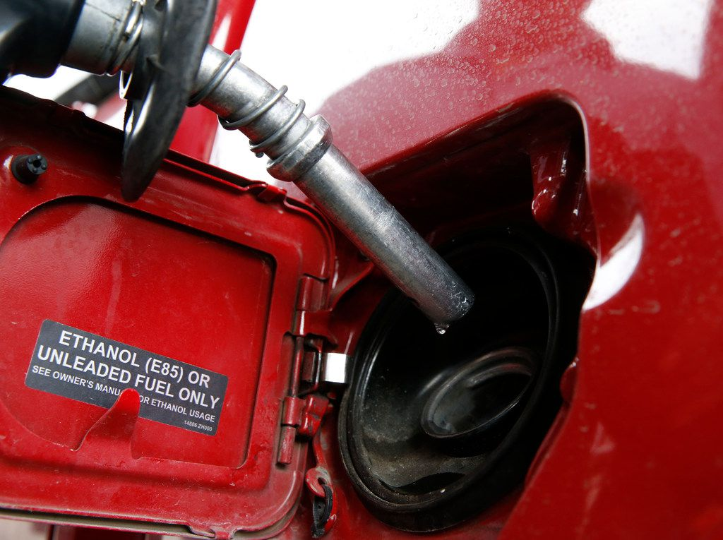 Rising fuel prices are hitting just in time for the summer driving season. Changes in the oil industry and in economic policy are likely to blunt the boost that higher prices usually deliver to the Texas economy.