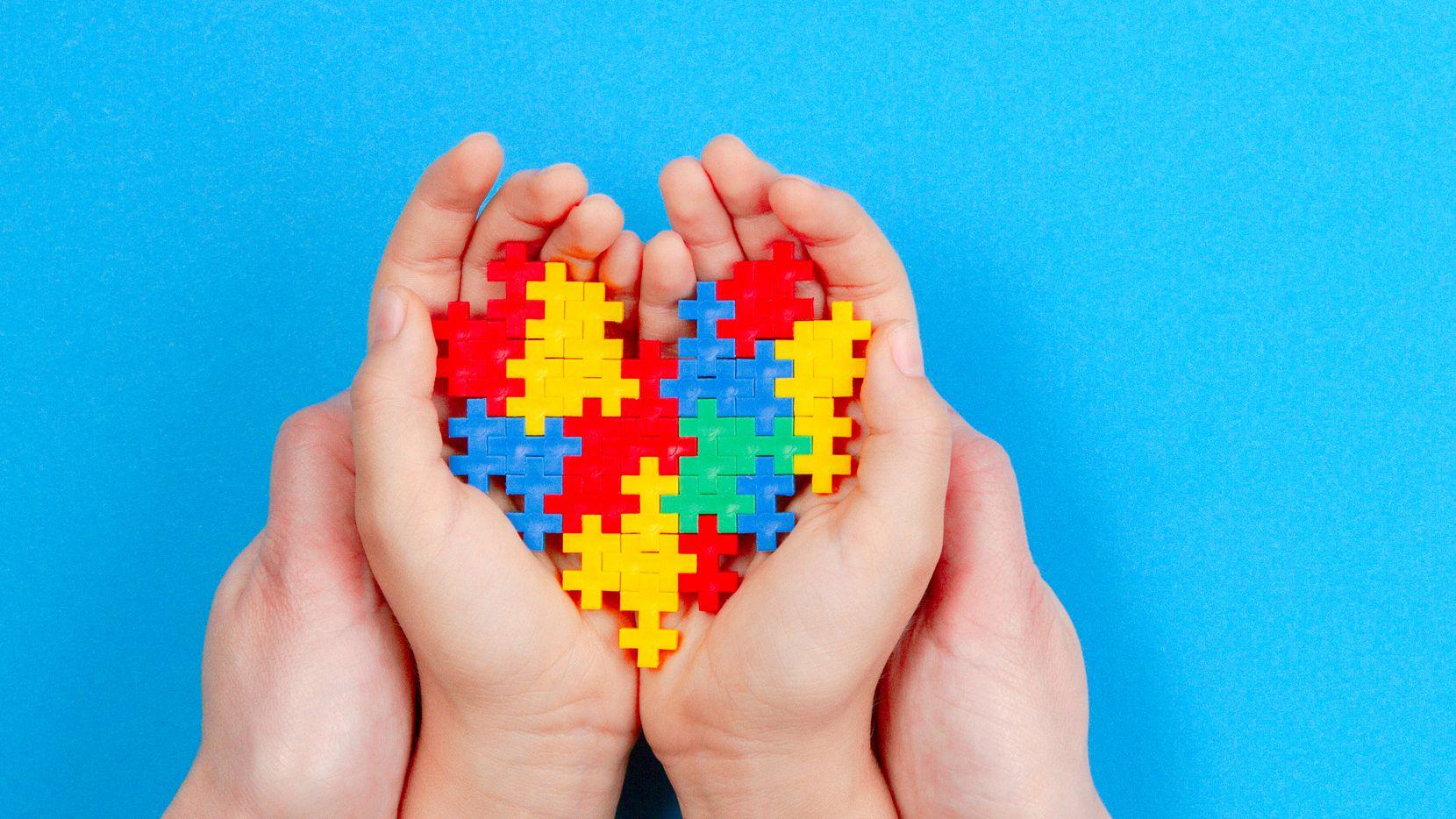 Recursos Para Familias Que Tienen Niños Con Autismo O Síndrome De Down