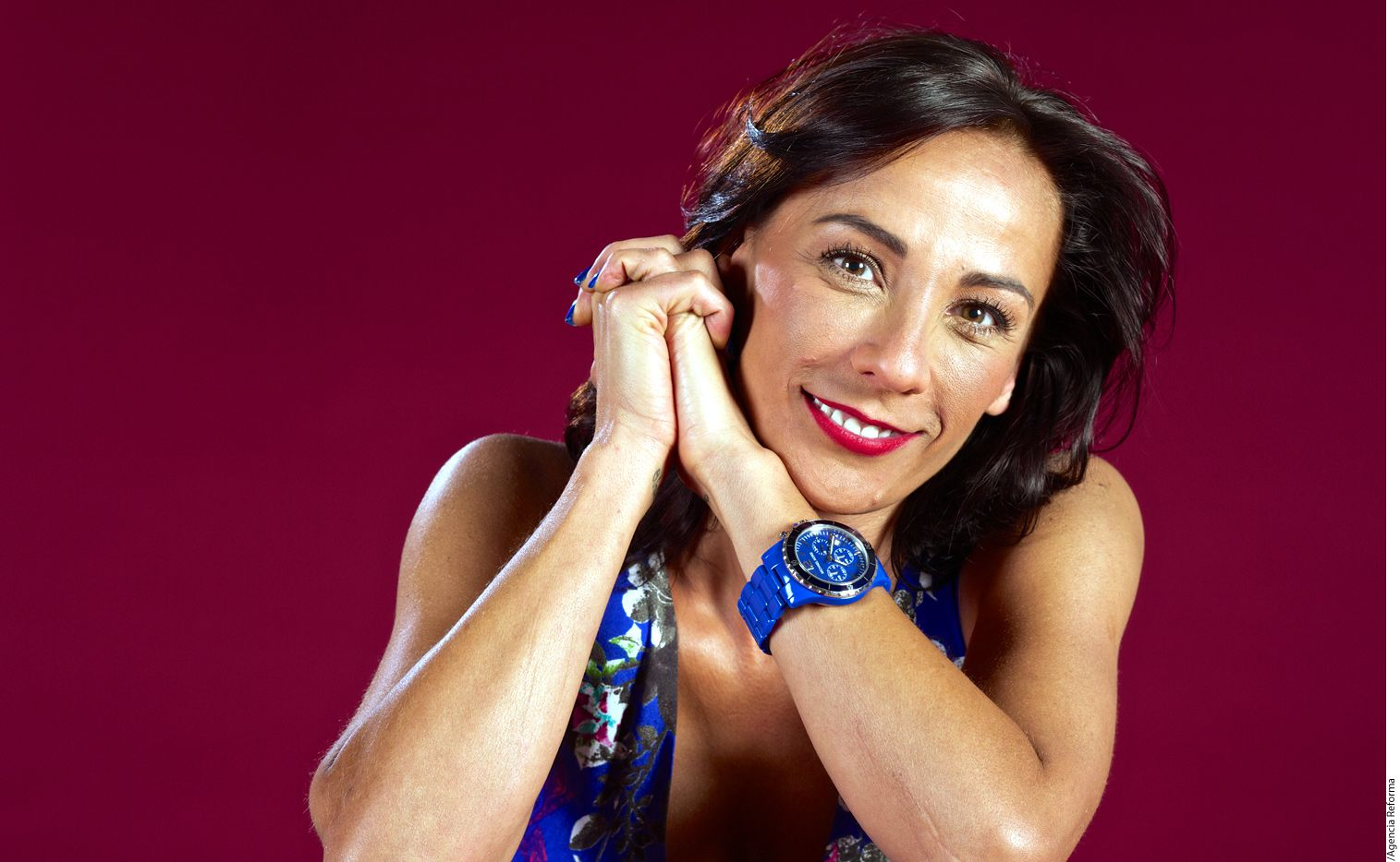 Consuelo Duval, intérprete de personajes de la barra cómica de Televisa, salió de la empresa a mediados de 2014, tras 25 años de pertenecer a la galería de actores de ese lugar./AGENCIA REFORMA