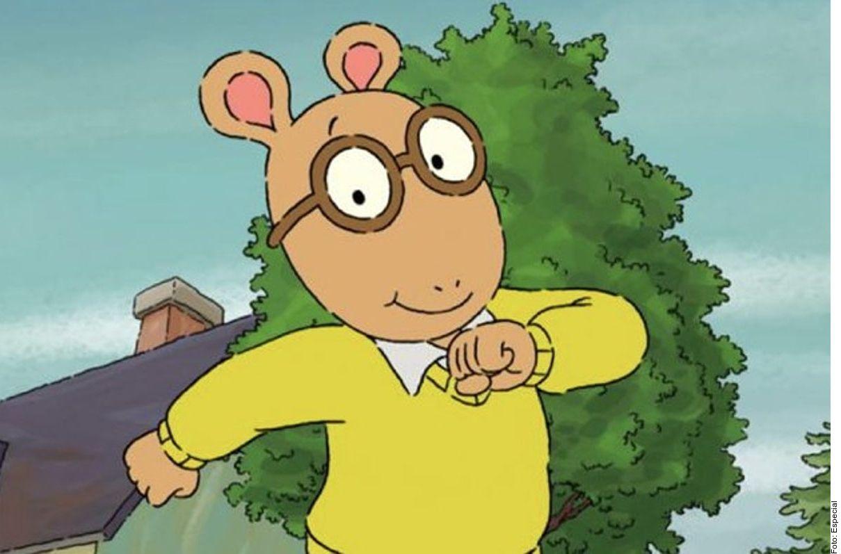 La serie Arthur se desarrolla en la ciudad ficticia de Elwood y se centra en las vidas de Arthur Read de 8 años, un oso hormiguero antropomórfico, sus amigos y familiares, y sus interacciones diarias entre ellos.