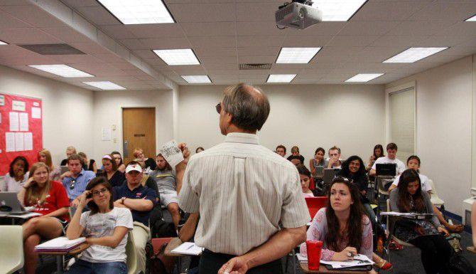 La Universidad Metodista del Sur estableció un fondo de becas para estudiantes de la facultad de derechos humanos. (DMN/ARCHIVO)