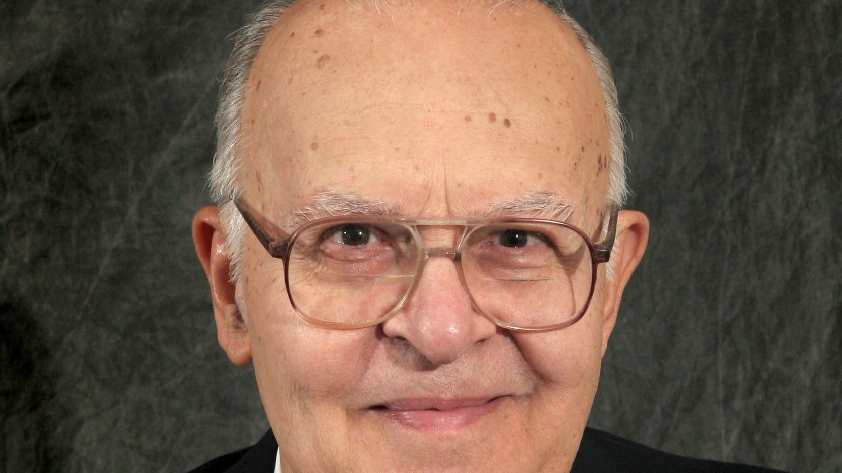 James Leo Garrett Jr., a beloved and renowned theologian, who died Feb. 5, 2020, in Nacogdoches at age 94.
