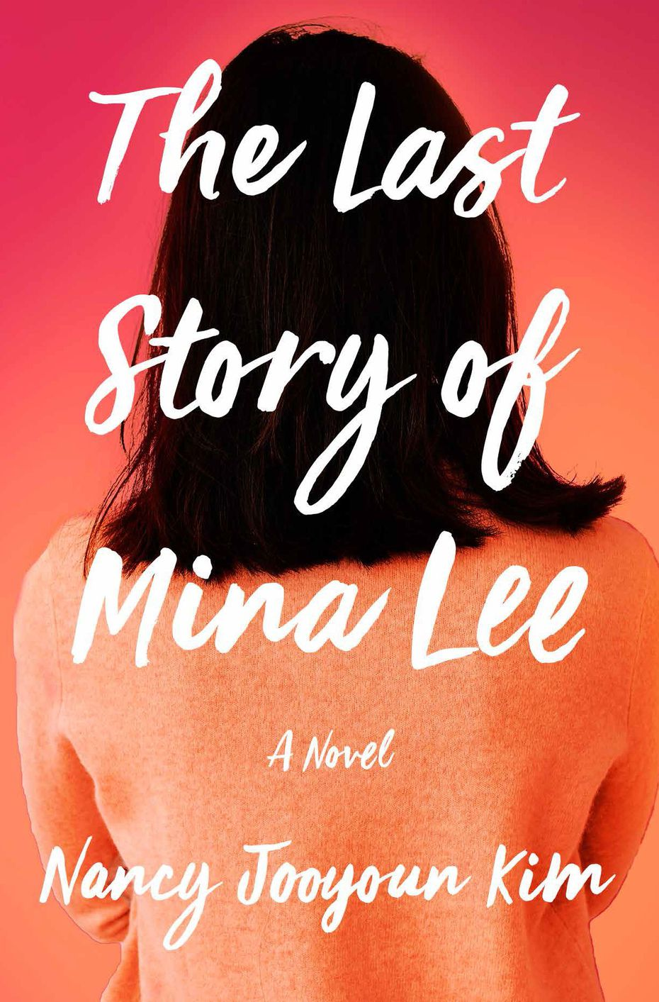 """The Last Story of Mina Lee"" by Nancy Jooyoun Kim starts with a mystery: Why isn't Mina Lee returning her daughter's calls? After finding that her mother has died, the daughter, Margot, starts to unravel her mother's past."