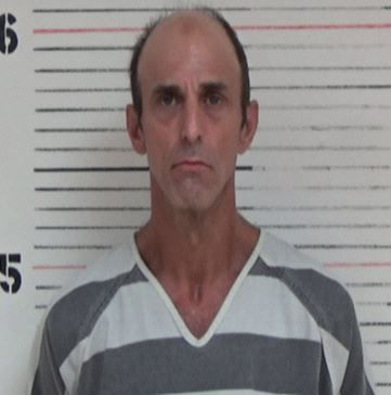 Wesley Lewis Elam, from a August 2016 arrest.