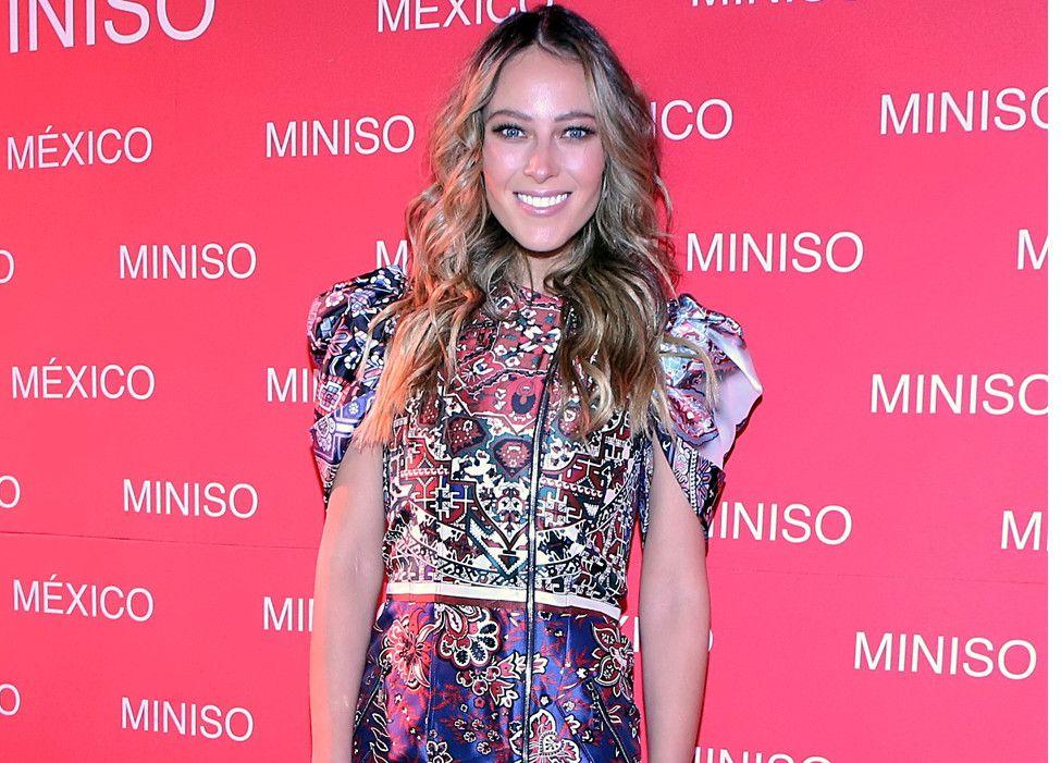 Vanessa Huppenkothen dijo que se siente muy satisfecha con el recibimiento que ha tenido en ESPN luego de su salida de Televisa, y que espera concretar más proyectos de coberturas para el año entrante./AGENCIA REFORMA