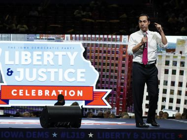 Former U.S. Secretary of Housing and Urban Development Julián Castro has withdrawn from the Democratic presidential race.