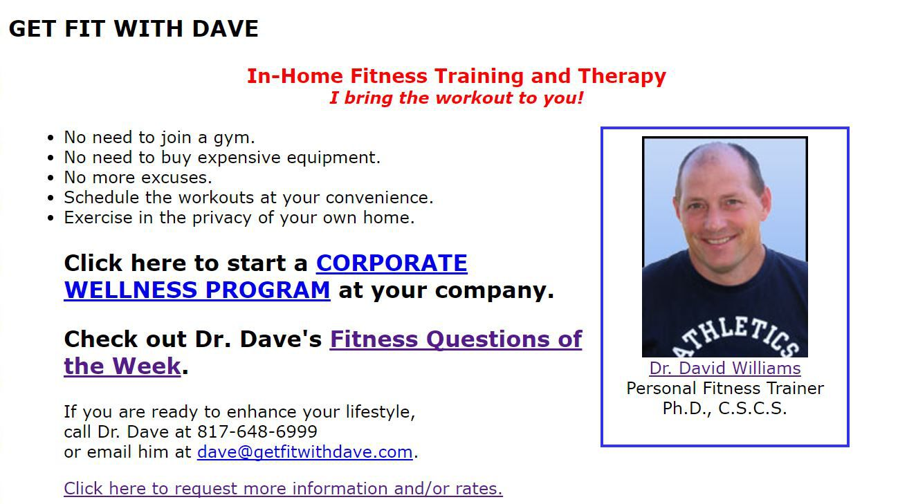 An image from Kinesiology Specialists webpage