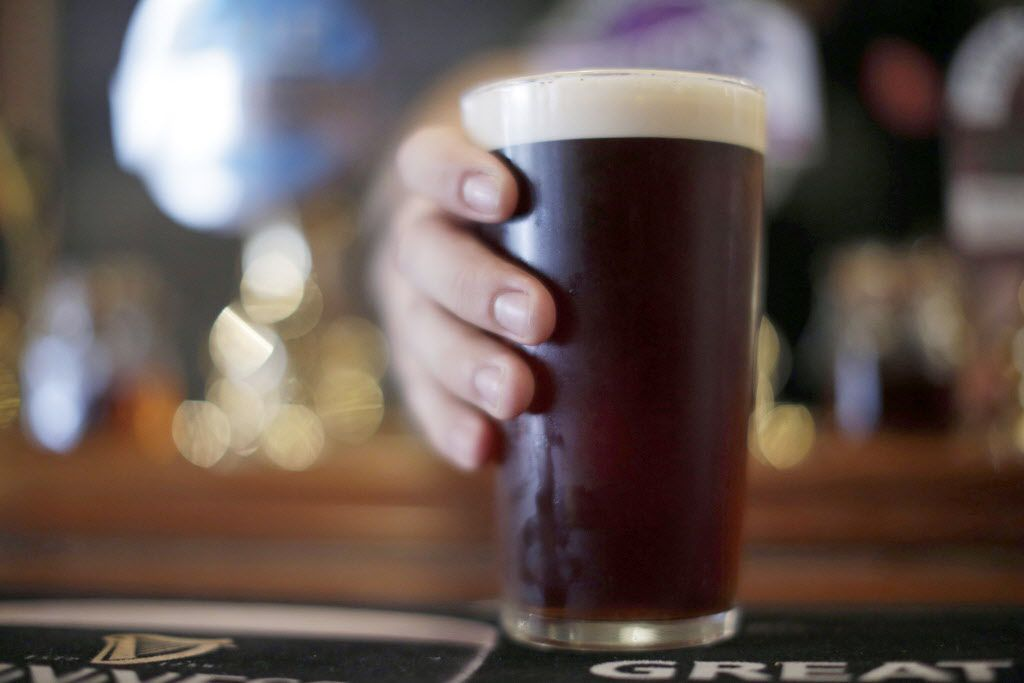 National Beer Lovers Day is celebrated annually on Sept. 7. And we have a list of breweries and bars in Frisco and surrounding cities to visit.