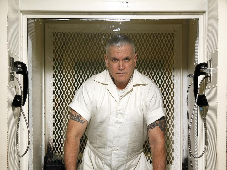 John Battaglia mató a sus dos hijas en un departamento de Deep Ellum mientras su exesposa escuchaba en el teléfono. (DMN/TOM FOX)