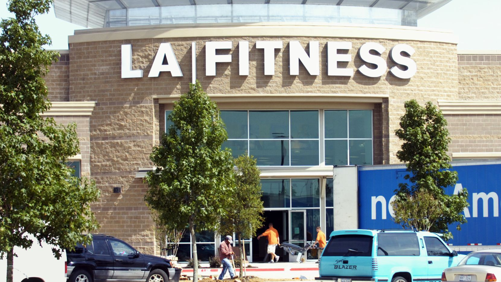 Fitness centers have been one of the fastest growing retail tenants in D-FW.