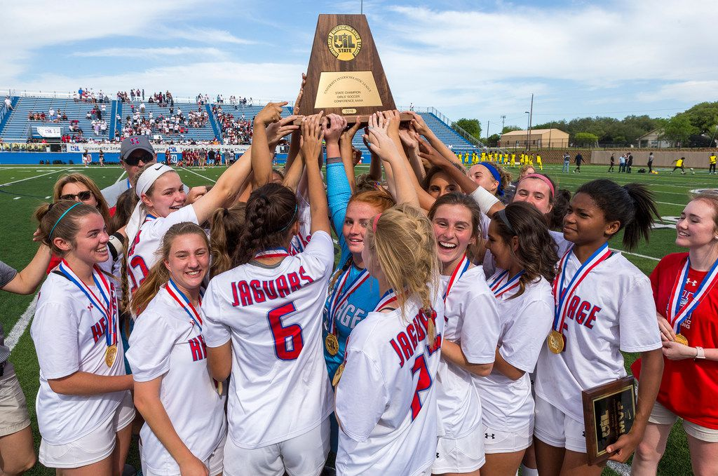 Defending Class 4A state champion Midlothian Heritage will play Longview Spring Hill in a 4A Region II semifinal at 4 p.m. Friday at Tyler's Rose Stadium. (Stephen Spillman/Special Contributor)