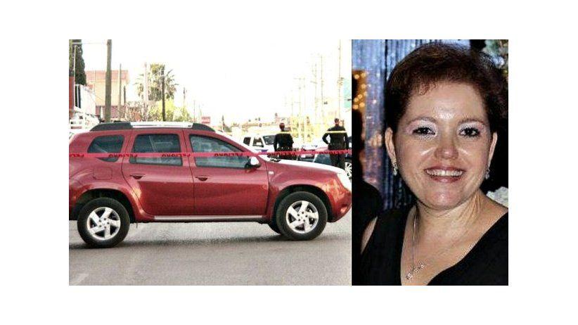 La periodista Miroslava Breach fue asesinada a balazos cuando salía de su domicilio en la ciudad de Chihuahua, informó la Fiscalía estatal. Foto: Sociedad Interamericana de Prensa.