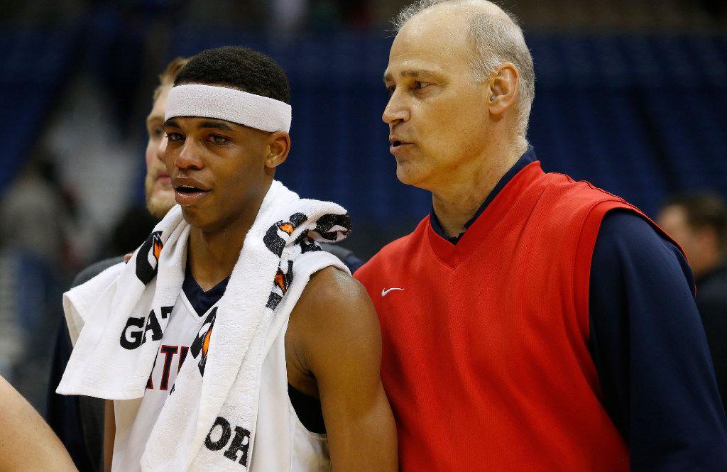 Justin Northwest Basketball Coach Mike Hatch Leaving Program