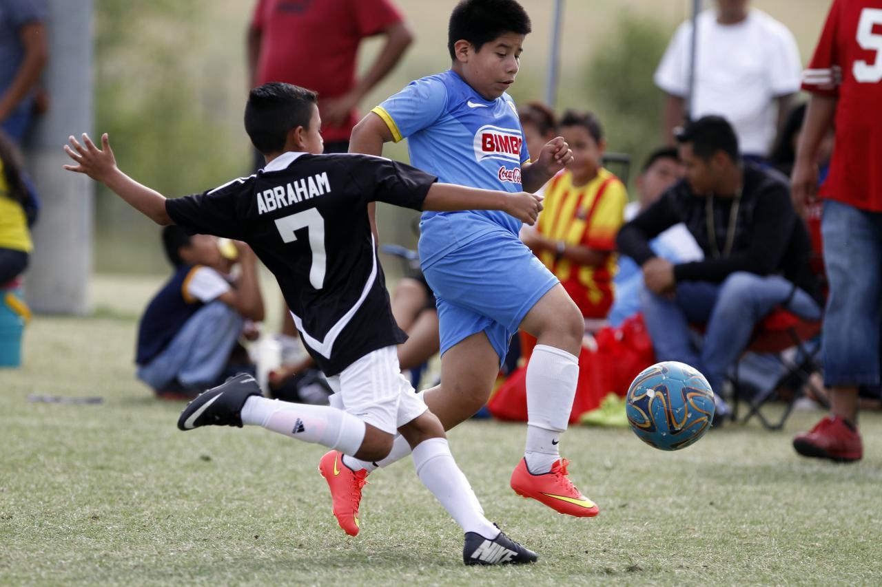 Más de un centenar de equipos compiten todos los años en la Copa Al Día (ESPECIAL PARA AL DÍA/BEN TORRES)