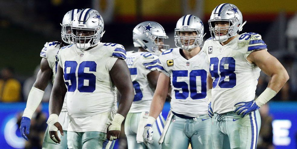 Los Dallas Cowboys tienen lecciones para aprender de los campeones del Super Bowl, los Pats. (Tom Fox/The Dallas Morning News)