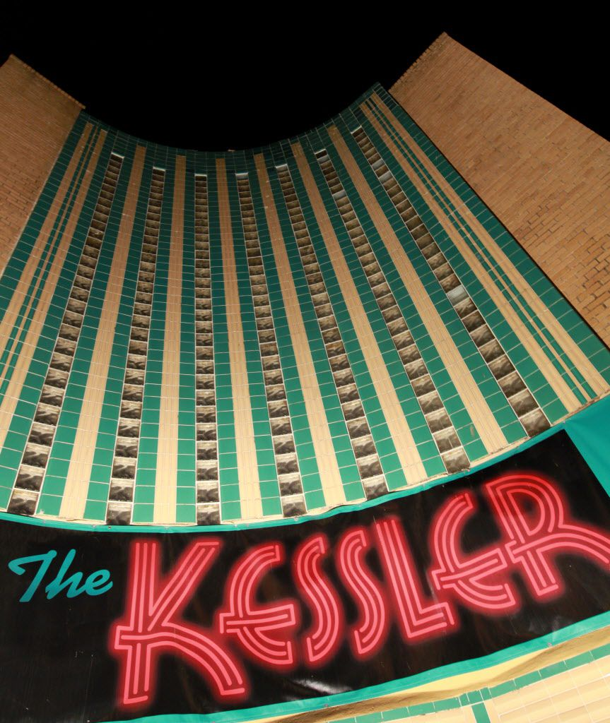 The Kessler Theater marks its fifth year as a concert venue with a concert  Friday.