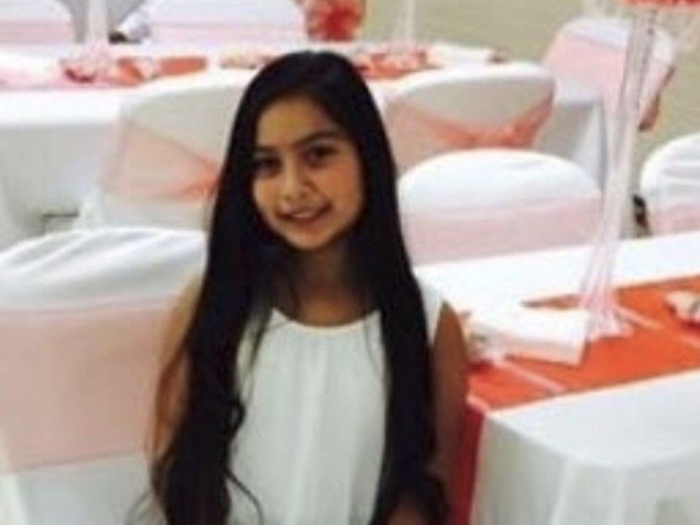 Kayla Gómez fue hallada muerta el sábado luego de cuatro días de búsqueda