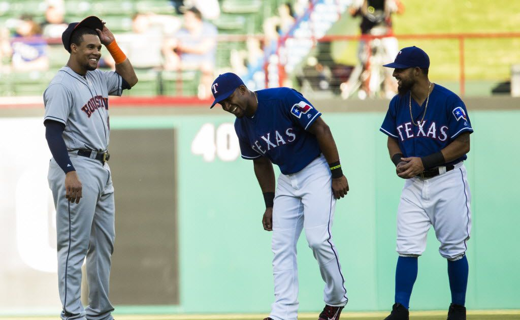 Rangers Agreement With Outfielder Carlos Gomez Heats Up In