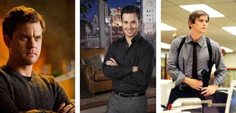 Freddie Prinze Jr. Joh Hartnett y Jonathan Jackson conquistaron corazones en la década de los noventa