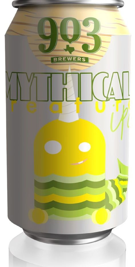 Mythical Creature by 903 Brewers