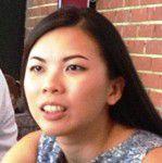 The Hub Singapore co-founder Grace Sai (Sheryl Jean/The Dallas Morning News)