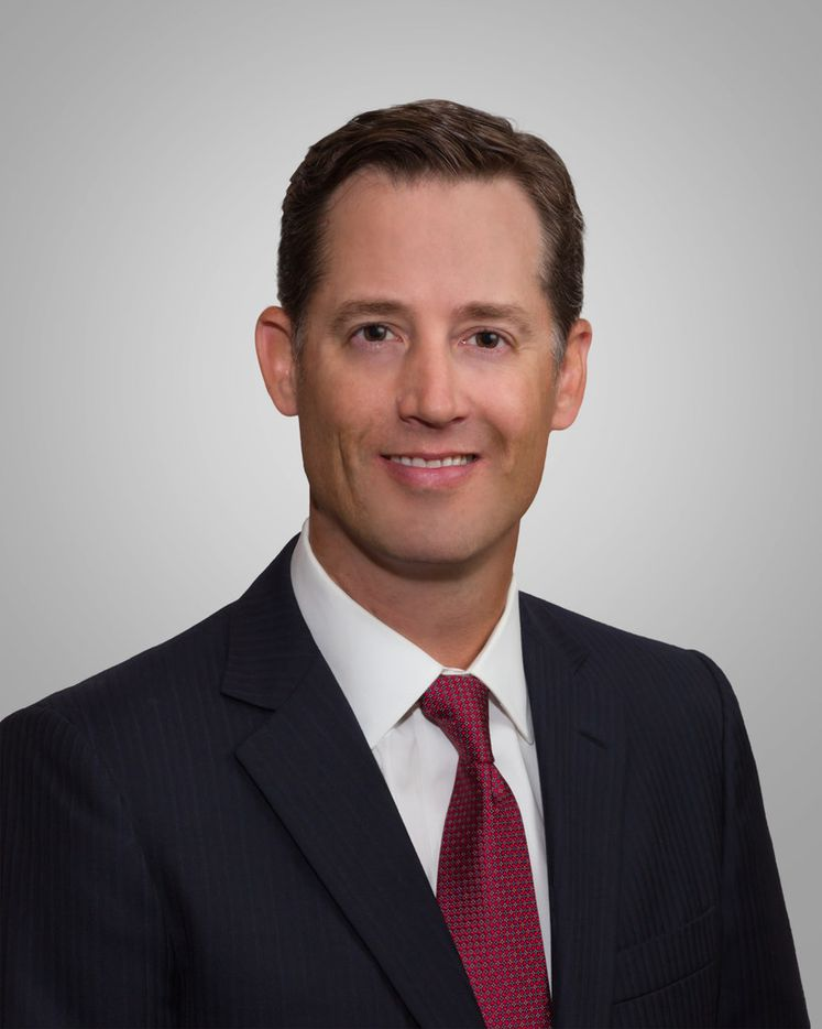 NAI Robert Lynn named Trent Brown director of capital markets investment.