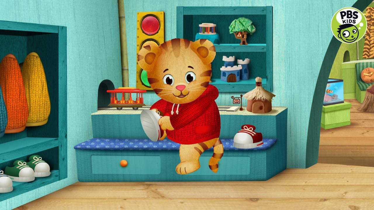 """Daniel Tigers' Neighborhood"" es uno de las series que promoverá PBS Kids.(AP)"