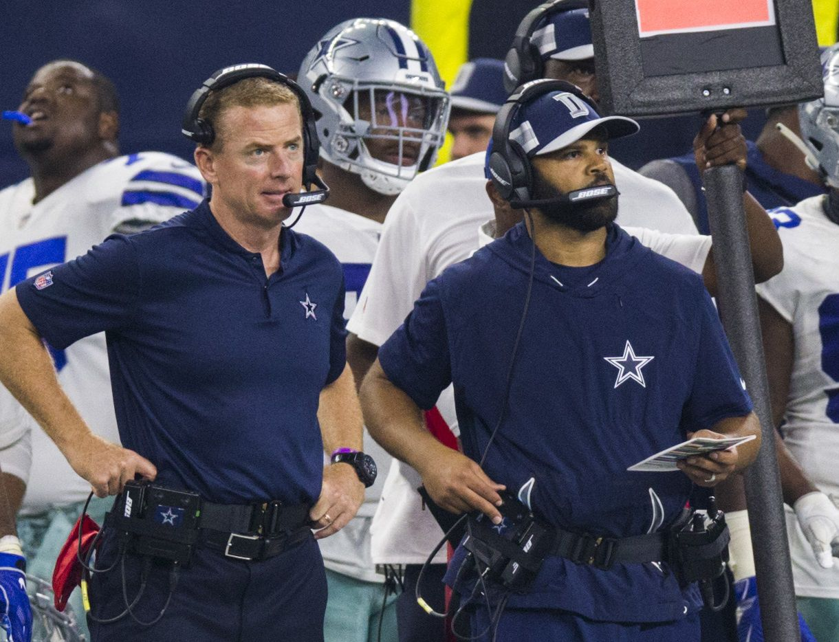 Jason Garrett Isn T Getting Fired But There May Be A More