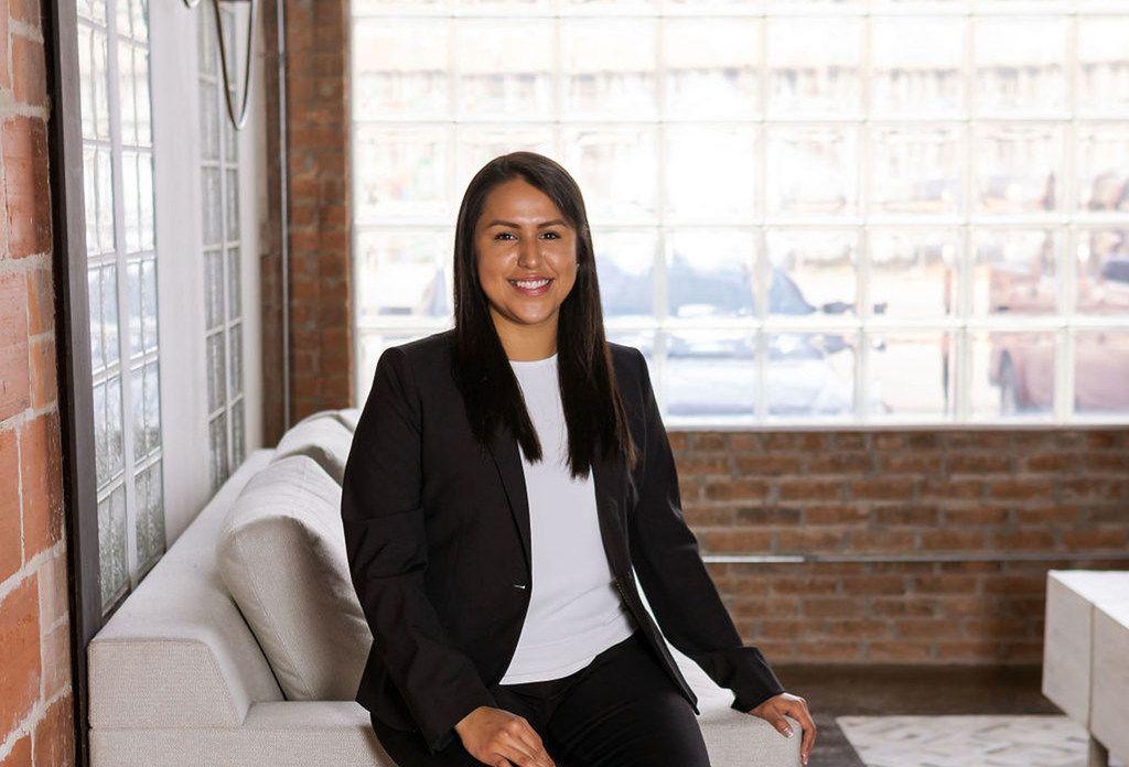 Karla Garcia will represent Dallas ISD's District 4