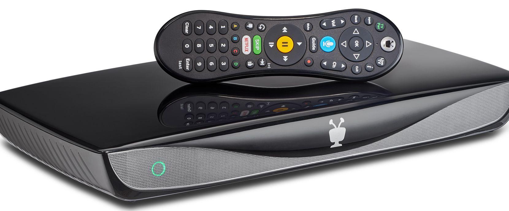 The TiVo Roamio OTA Vox