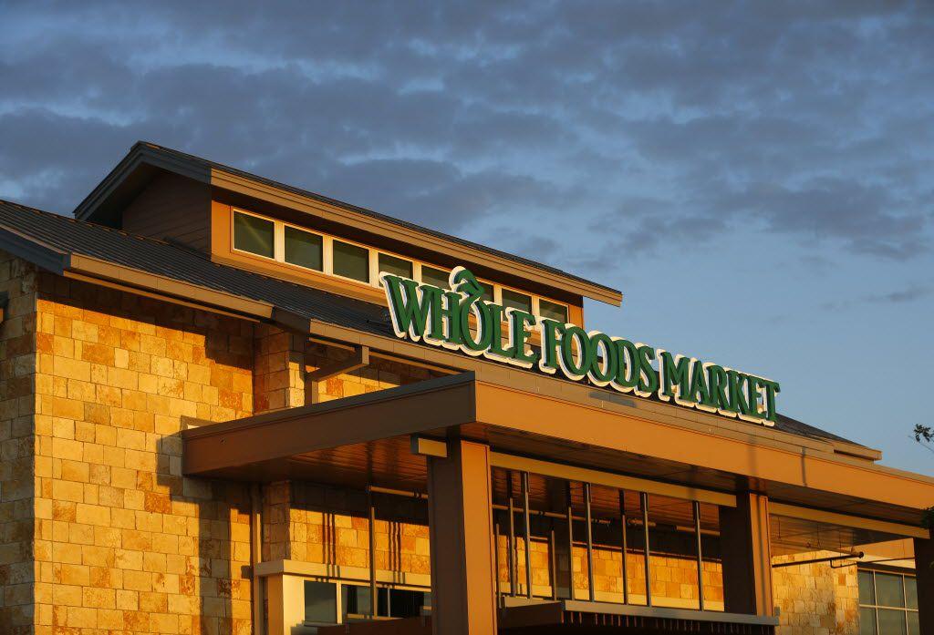 Whole Foods Market opened in Highland Village in September 2014.