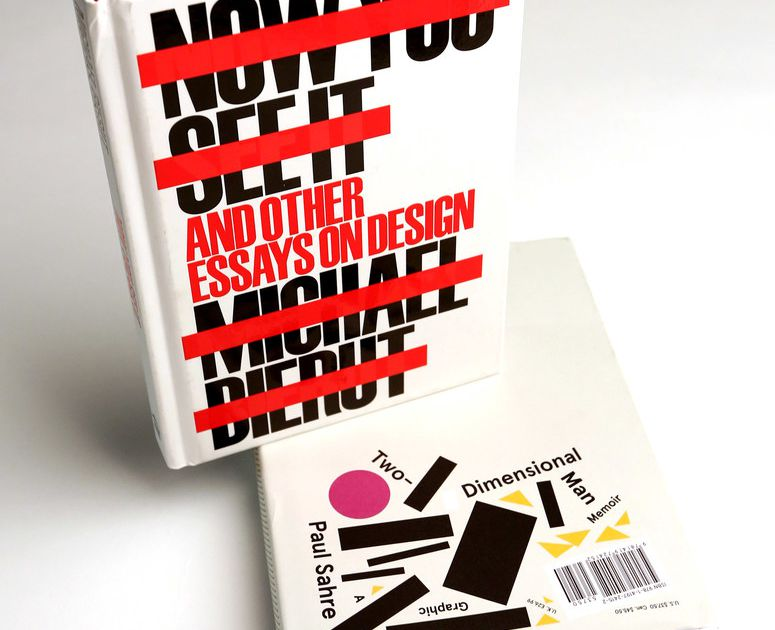 Want to be a designer? Read these books