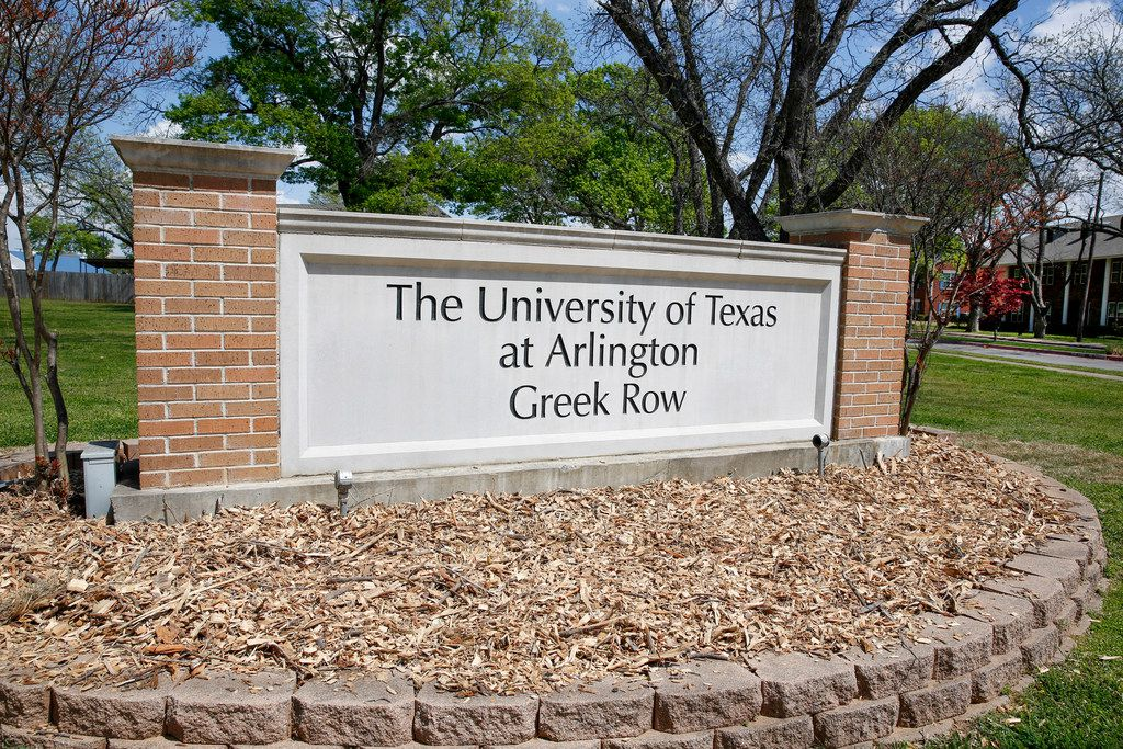 UTA has shut down most fraternity and sorority activities as officials investigate allegations of rape, hazing and extreme alcohol use.