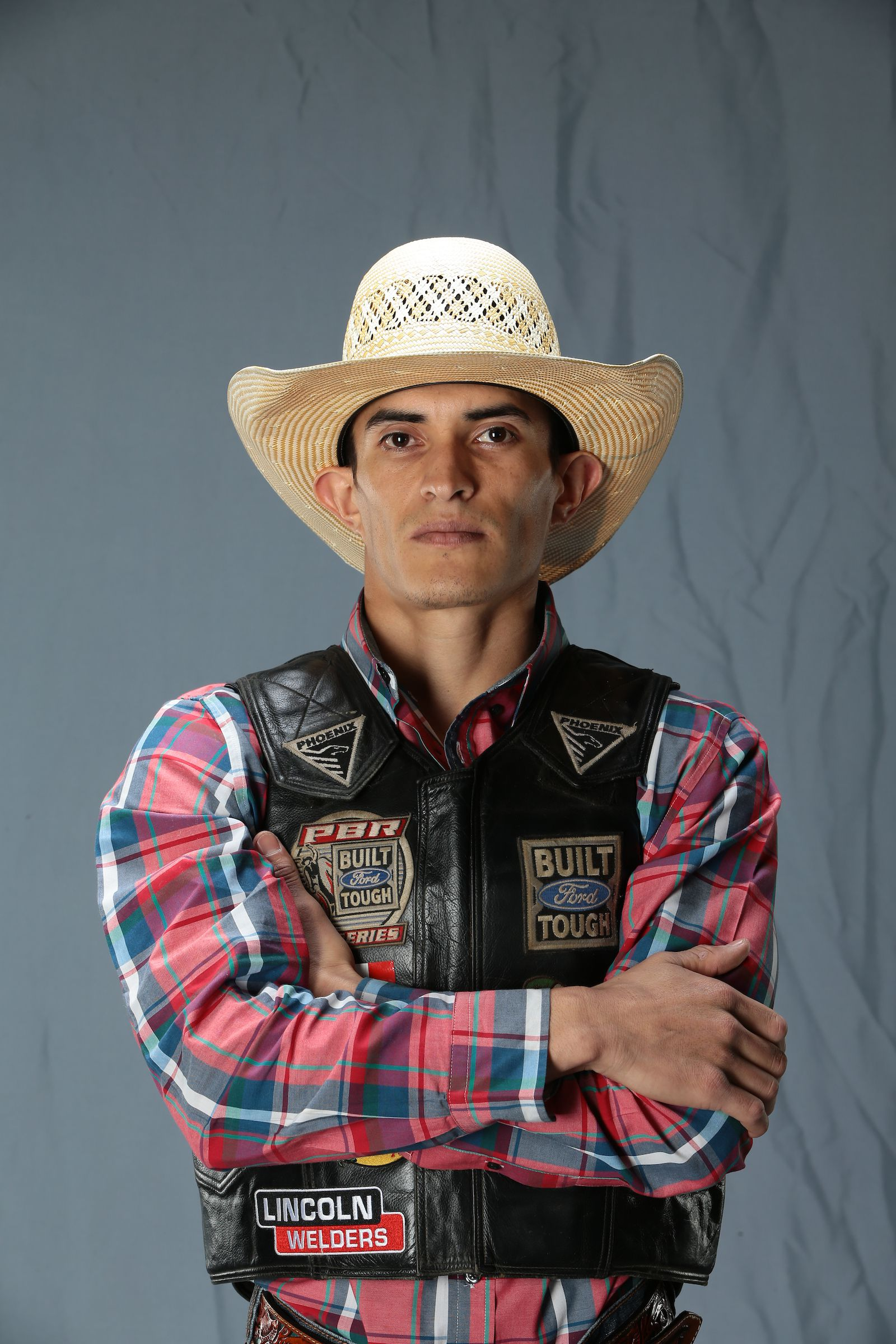 Jorge Valdiviezo. (Foto Andy Watson / Bull Stock Media)