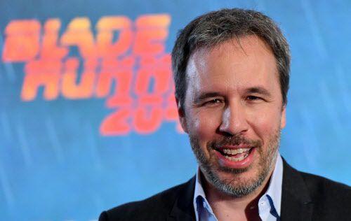 El director Denis Villeneuve. Foto AP