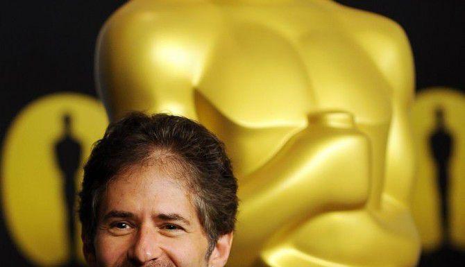 """James Horner compuso las bandas sonoras de """"Titanic"""", """"Avatar"""", entre otras. (AFP/GETTY IMAGES/GABRIEL BOUYS)"""