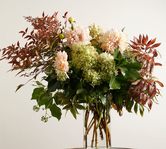 How to create a stunning centerpiece from grocery store flowers