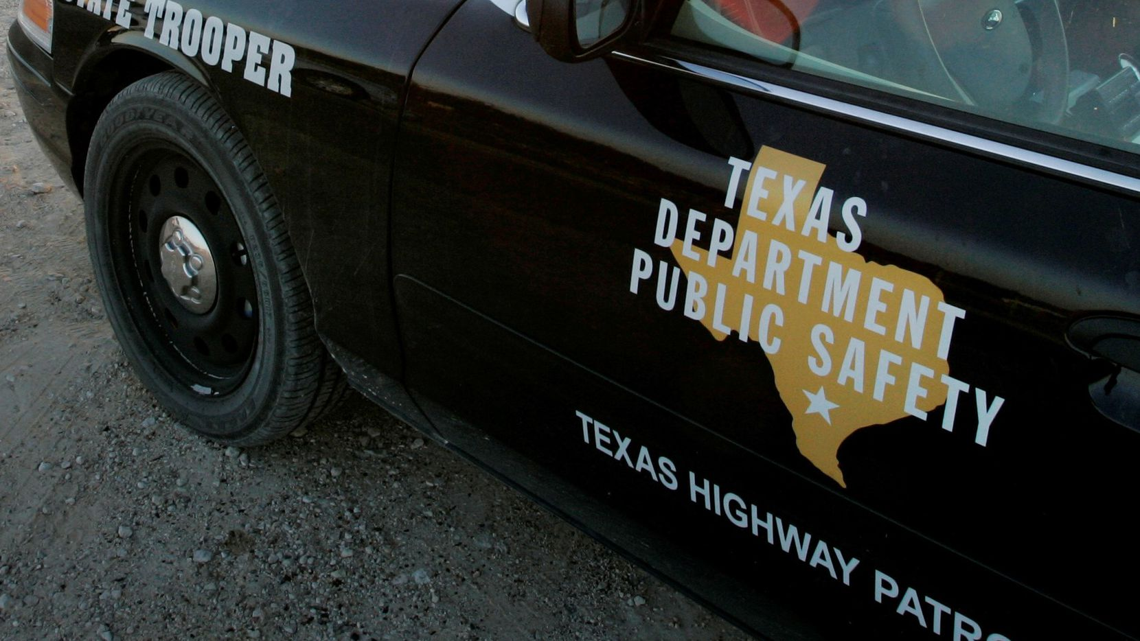 After a Texas Department of Public Safety officer was accused of sexually assaulting a woman he had pulled over, DPS reviewed the dashcam video from his car, which they say provides no indication of assault.
