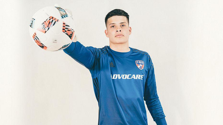 Jesse Gonzalez