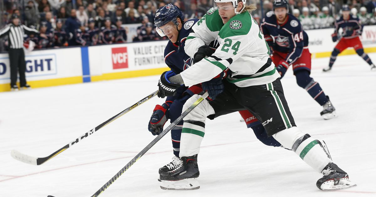 Stars GM Jim Nill understands frustrations after bad start to season, but says it's too early to panic already