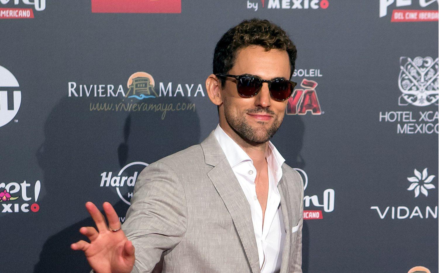 """Luis Gerardo Méndez tendrá un papel clave al lado de Aniston en """"Murder Mystery""""./ AGENCIA REFORMA"""
