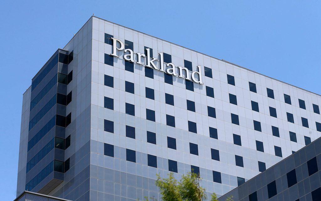 Parkland Health & Hospital System has raised $36 million toward a $40 million goal to build a new center for breast health.