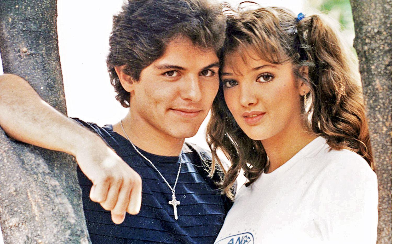 """""""Quinceañera"""" marcó la vida de Ernesto Laguardia y Adela Noriega, los famosos Pancho y Maricruz, y hasta la fecha el público los sigue recordando./ AGENCIA REFORMA"""