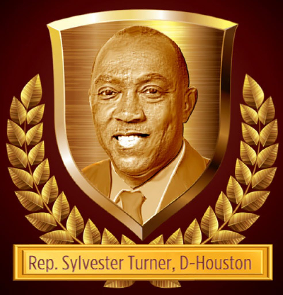 Rep. Turner was the number-one advocate for a fair and transparent electricity system. But he's gone from Austin. He's the new mayor of Houston. Who will take his place?