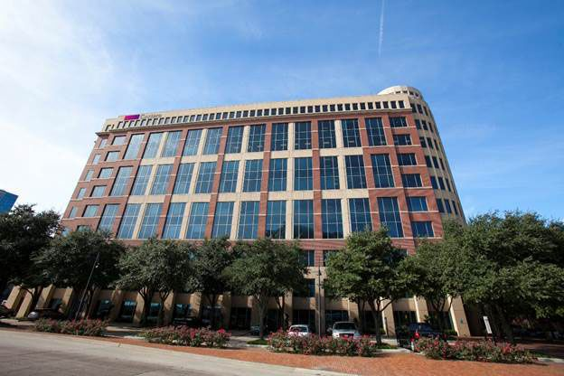 Cyxtera Technologies has its regional office in the Addison Circle One building